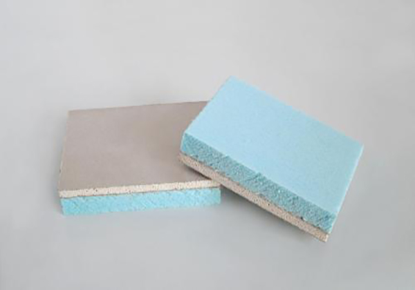 聚苯石膏复合板