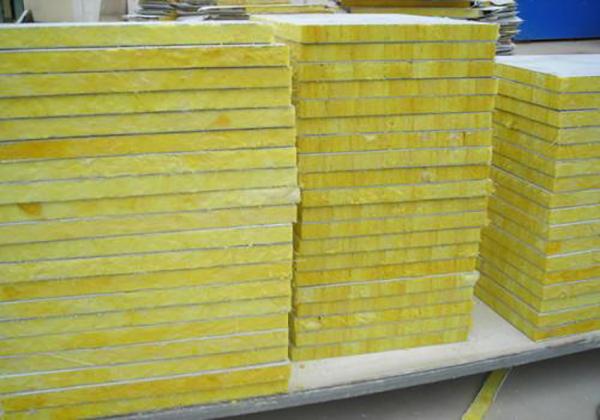 武汉岩棉板价格