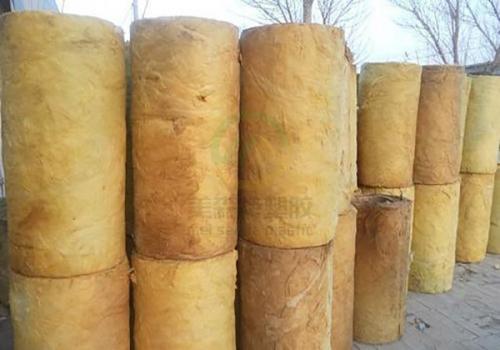 荆门岩棉管