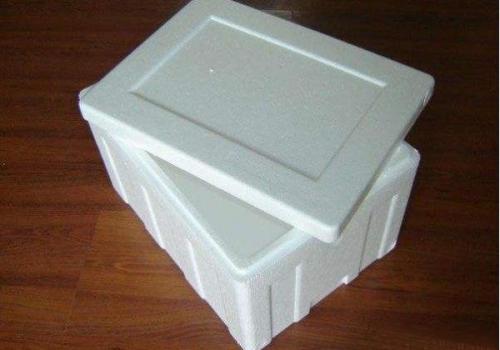 孝感泡沫盒