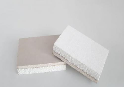 复合石膏复合板